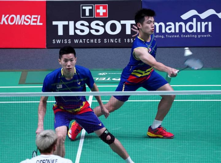 ASIAN GAMES 2018: MALAYSIA END CHALLENGE IN THE QUARTERS
