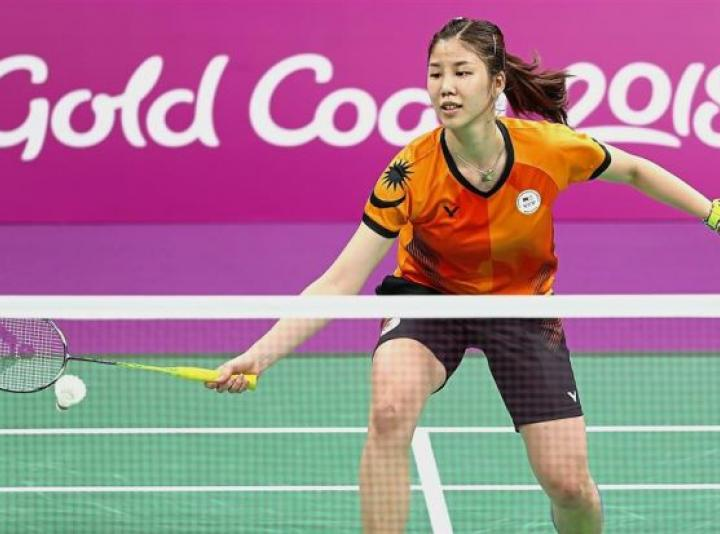 GC2018: MALAYSIA SECURE SILVER MEDAL AT MIXED TEAM FINAL