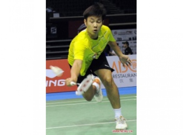 CHONG WEI TO MEET THAI HERO, BOONSAK