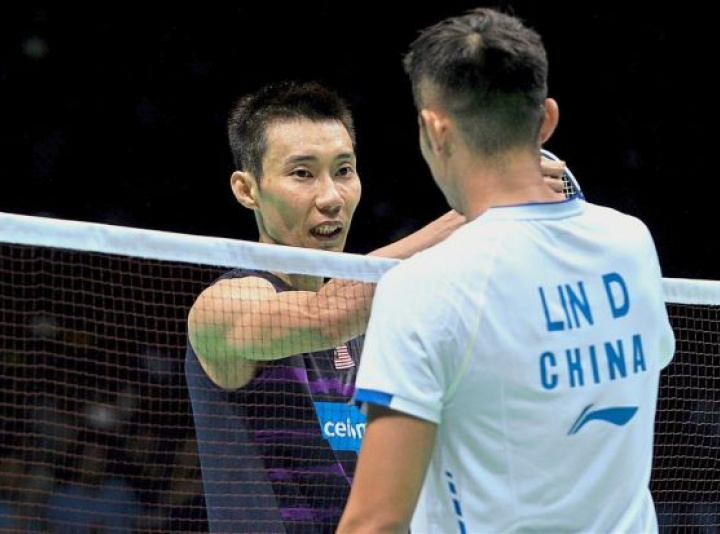 World No. 1 ready for challenge at Sudirman Cup