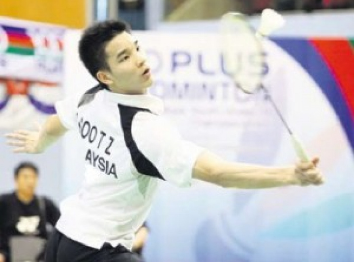 TECK ZHI UPSETS TOP SEED TO CHECK INTO SEMI-FINALS